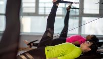 Come rimettersi in forma con il metodo Pilates