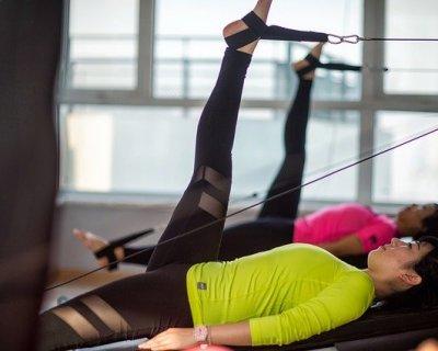 Come rimettersi in forma con il metodo Pilates