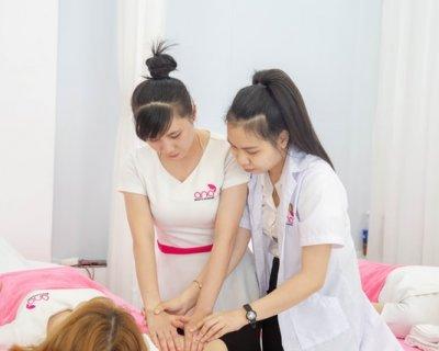 I benefici dei massaggi linfodrenanti