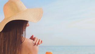 Protezione solare: come approfittare dei benefici del sole senza scottature