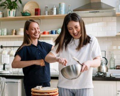 Bimby, un robot da cucina per tutti