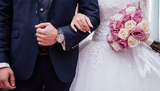 Briatore-Gregoraci: il matrimonio vip dell'anno