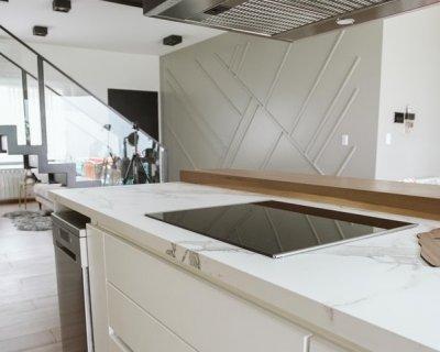 Cucine a induzione: cucinare veloce risparmiando