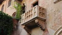 Storie d'Amore: Giulietta e Romeo