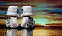 Storie d'Amore: Padme e Anakin Skywalker