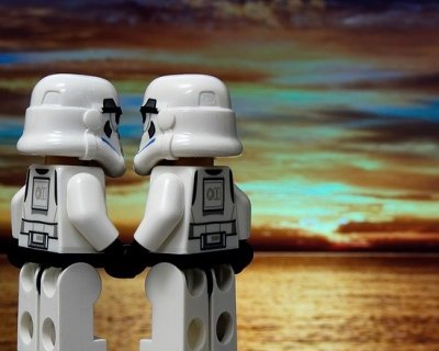 Star Wars: Storia d'amore tra Padmé e Anakin Skywalker