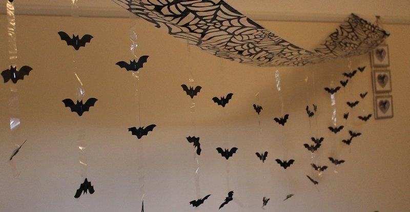 Pipistrelli volanti