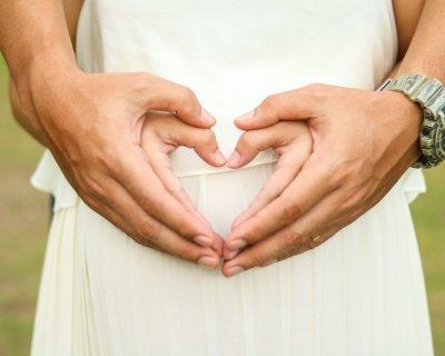 Primo trimestre di gravidanza