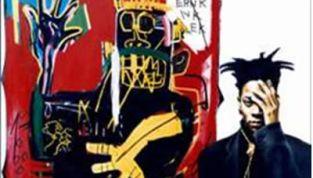 Mostra di Basquiat - Fantasmi da scacciare