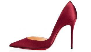 5 scarpe marsala per il 2015
