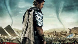 Exodus - Dei e Re, il film che narra la storia di Mosè