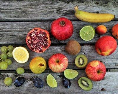 Dieta della vitamina C, depurante e anti virus