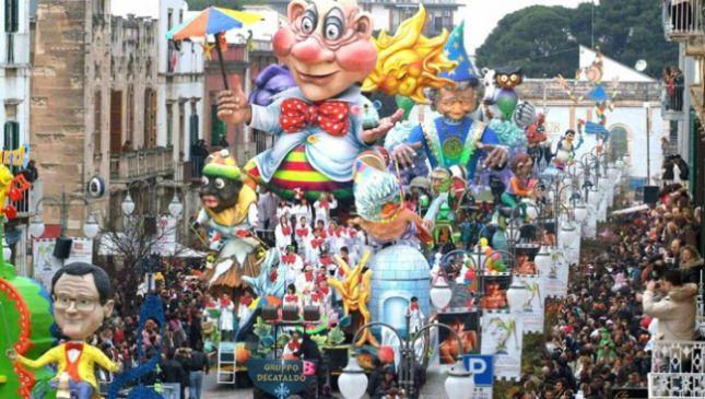 Il Carnevale di Putignano: uno dei più antichi in Italia