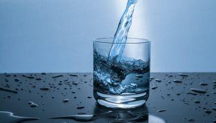 Dieta dell'acqua, idratazione e perdita di peso