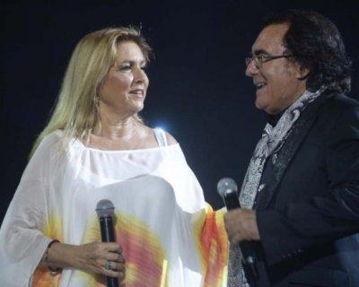 Ultime novità Sanremo 2015: ritornano Albano e Romina come ospiti