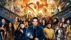 Una notte al museo 3 - Il segreto del Faraone: l'ultimo film di Robin Williams