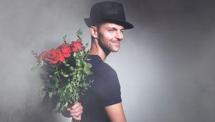 """Fiori per San Valentino """"giusti"""" per conquistarla"""