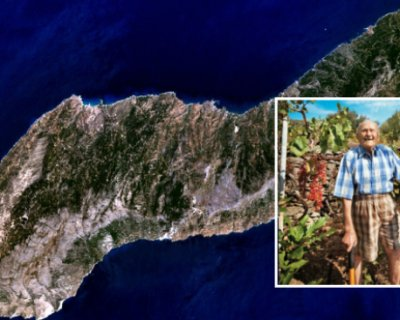 Ikaria: l'isola dove la gente non muore mai