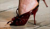 Sabot, le scarpe moda della primavera/estate 2015