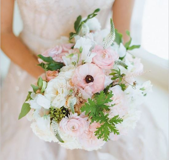 Bouquet Sposa Aprile.Bouquet Sposa Le Tendenze Del 2015
