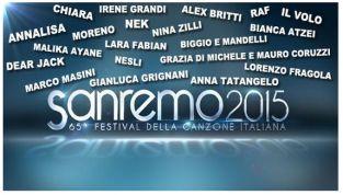 Sanremo 2015: 10 febbraio, resoconto prima serata