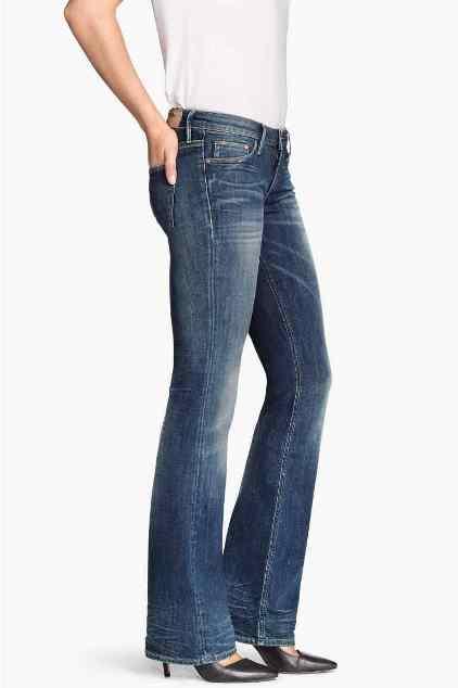 vendite speciali nuova selezione come acquistare Pantaloni a zampa 2015