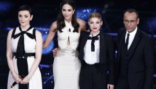 Sanremo 2015: 11 febbraio, resoconto seconda serata
