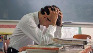 1 Insegnante su 4 intenzionato a lasciare il lavoro: alunni troppo indisciplinati