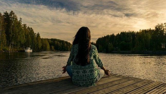 Tecniche di meditazione: come trovare la consapevolezza