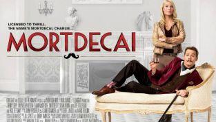 Mortdecai, la commedia rilancio per Johnny Depp