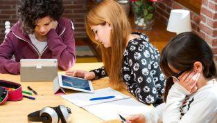Arriva la Flipped Classroom: lezioni a casa ed esercizi a scuola