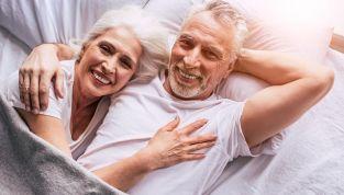 Posizioni per dormire: com'è la vostra coppia durante il sonno?