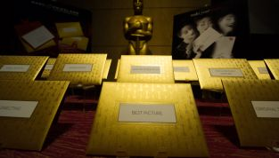 Oscar 2015: the winner is... not you!