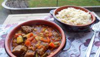 Chorba, zuppa magrebina