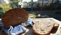 La ricetta del pane integrale da preparare in casa