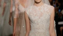 I migliori abiti da sposa in pizzo per il 2015: le proposte degli stilisti