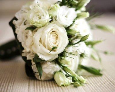 Bouquet da sposa a primavera  ecco i nostri consigli 3aadeefe43a