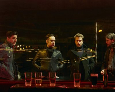 Mumford & Sons, il terzo album Wilder Mind e tour in Italia