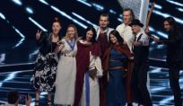 The Voice of Italy 3: alle blind arrivano i druidi e la musica celtica
