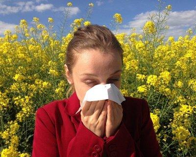 Rinite allergica: sintomi e manifestazioni