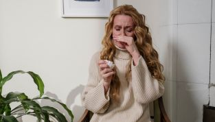 Rinite allergica: rimedi naturali e prevenzione