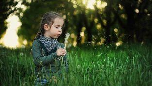 Rinite allergica nei bambini: cause e sintomi