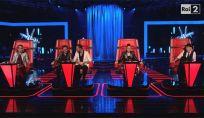 The Voice of Italy 3, quarta serata di blind e l'annuncio: Ariana Grande ospite della finale