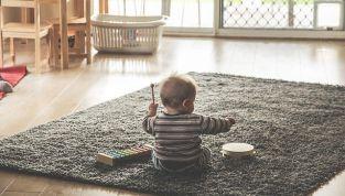 Giochi per neonati, come scegliere quelli giusti