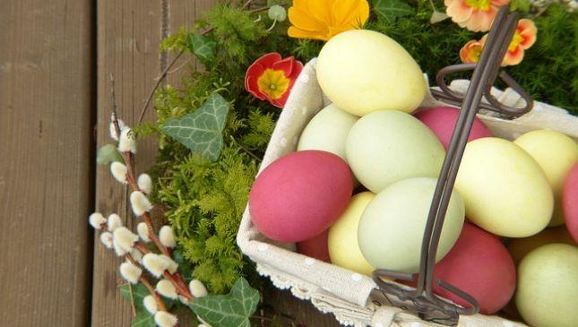 Idee di regali per Pasqua creativi