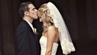 Veli da sposa 2015: le novità e le tendenze