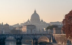 Via Crucis a Roma