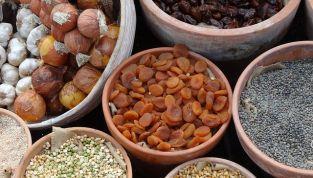 10 alimenti ricchi di fibre