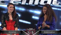 The Voice of Italy 3: i knock out dimezzano i team