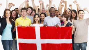Perché Copenaghen è una delle città più felici?